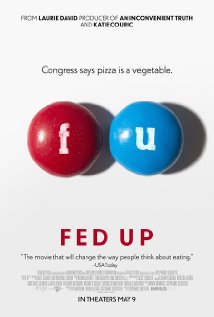 subtitrare Fed Up (2014)