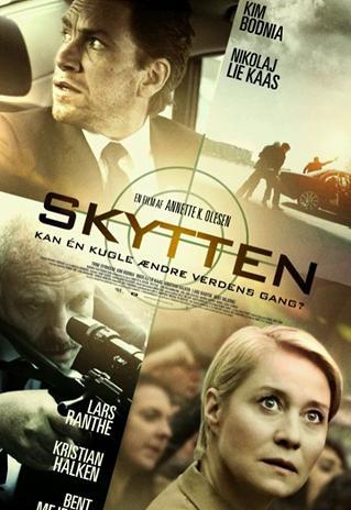 subtitrare Skytten (2013)