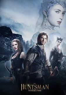 subtitrare The Huntsman: Winter`s War (2016)