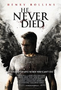 subtitrare He Never Died (2015)