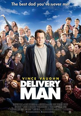 subtitrare Delivery Man (2013)