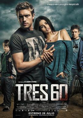 subtitrare Three-60 / Tres60  (2013)