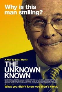 subtitrare The Unknown Known (2013)