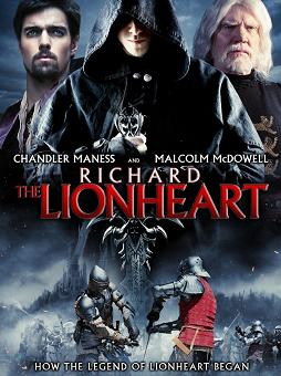 subtitrare Richard The Lionheart (2013)