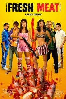 subtitrare Fresh Meat (2012)