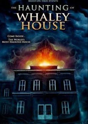 subtitrare The Haunting of Whaley House (2012)