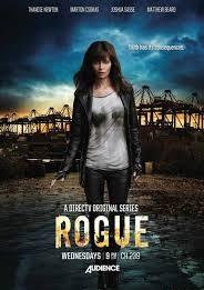 subtitrare Rogue (2013)