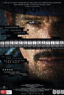 subtitrare Predestination (2014)