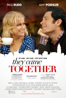 subtitrare They Came Together (2014)