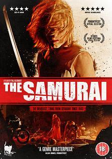 subtitrare The Samurai/ Der Samurai  (2014)