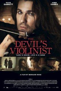 subtitrare The Devil`s Violinist (2013)