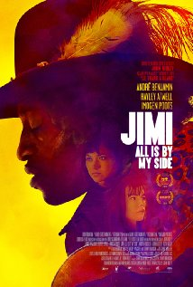 subtitrare Jimi: All Is by My Side (2013)