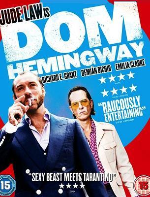 subtitrare Dom Hemingway (2013)