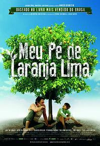 subtitrare My Sweet Orange Tree / Meu Pe de Laranja Lima  (2012)