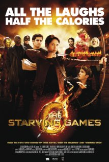subtitrare The Starving Games (2013)