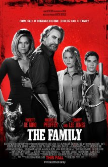 subtitrare The Family (2013)