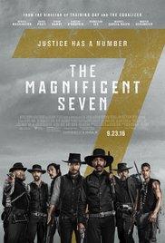 subtitrare The Magnificent Seven (2016)