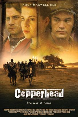 subtitrare Copperhead (2013)