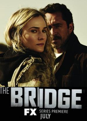 subtitrare The Bridge (2013)