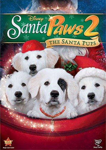 subtitrare Santa Paws 2: The Santa Pups (2012)
