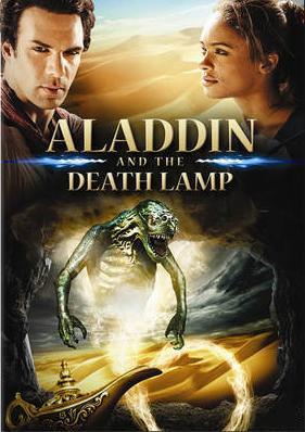 subtitrare Aladdin and the Death Lamp (2012)