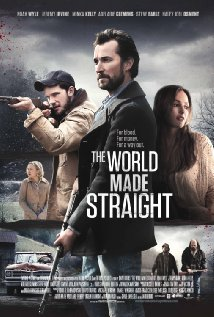 subtitrare The World Made Straight (2015)