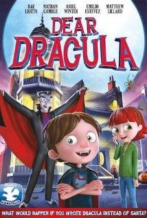 subtitrare Dear Dracula (2012)