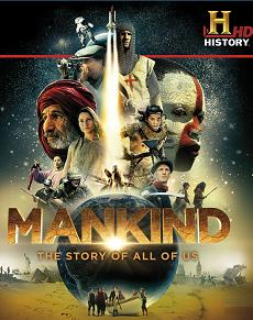 subtitrare Mankind the Story of All of Us (2012)