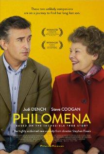 subtitrare Philomena (2013)