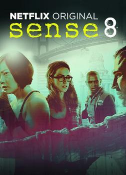subtitrare Sense8 (2015)