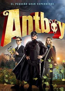 subtitrare Antboy (2013)