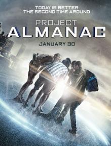 subtitrare Project Almanac (2014)