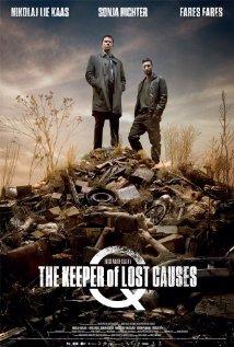 subtitrare Kvinden i Buret / The Keeper of Lost Causes (2013)