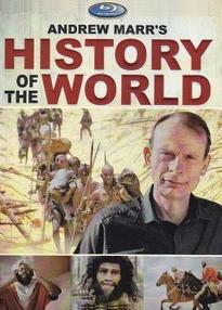 subtitrare Andrew Marr`s History of the World (2012)