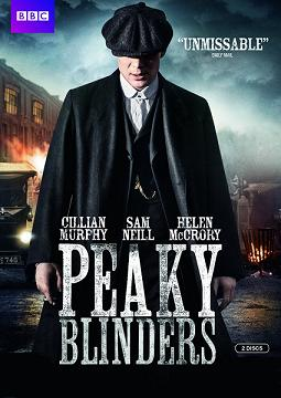 subtitrare Peaky Blinders (2013)