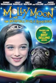subtitrare Molly Moon and the Incredible Book of Hypnotism (2015)