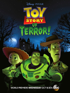 subtitrare Toy Story of Terror (2013)