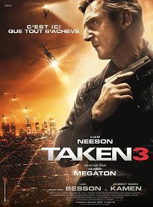 subtitrare Taken 3 (2015)