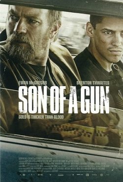subtitrare Son of a Gun (2014)