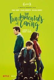 subtitrare The Fundamentals of Caring (2016)