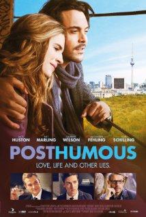 subtitrare Posthumous (2014)
