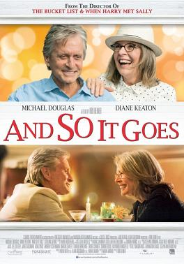 subtitrare And So It Goes (2014)