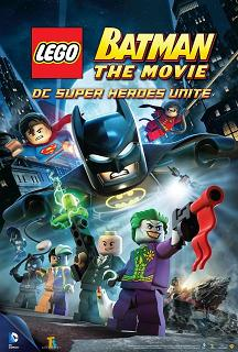 subtitrare LEGO Batman: The Movie - DC Super Heroes Unite (2013)