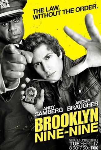 subtitrare Brooklyn Nine-Nine (2013)