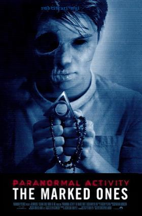 subtitrare Paranormal Activity: The Marked Ones (2014)
