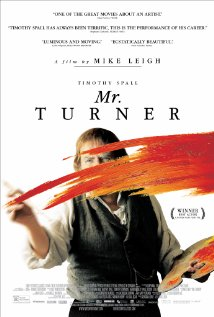 subtitrare Mr. Turner (2014)