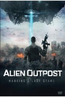 subtitrare Alien Outpost (2014)