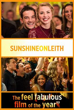 subtitrare Sunshine on Leith (2013)
