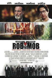 subtitrare Rob the Mob (2014)