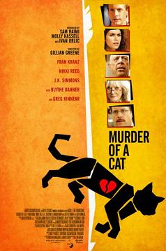 subtitrare  Murder of a Cat (2014)